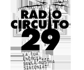 Radio circuito