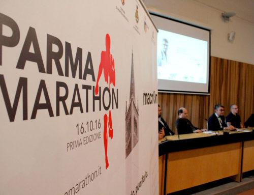 Sesta tappa // 15/10 // Parma